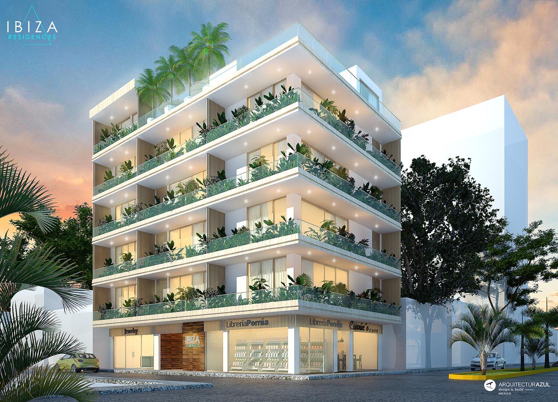 Ibiza Residences