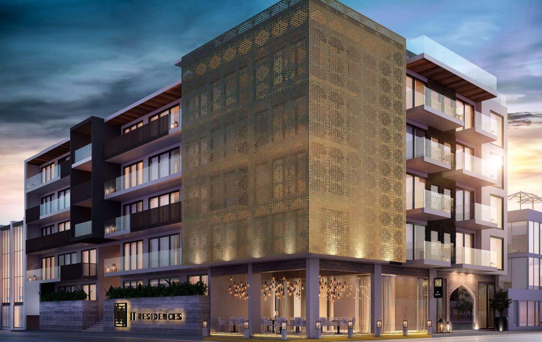 IT Hotel & Residences