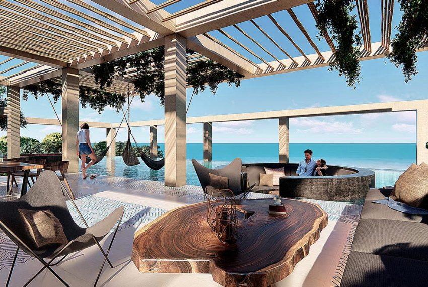 ceren terraza playa del carmen